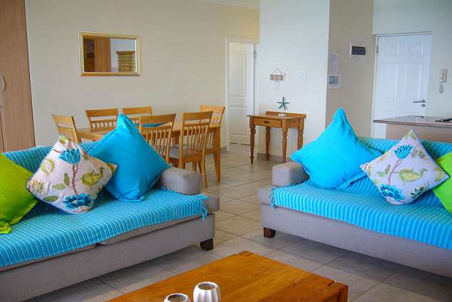 1/15 - Westbrook Beach Self Catering Apartment Accommodation