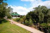 Leeuwenbosch Shearers Lodge