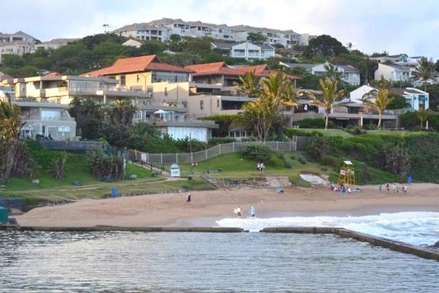 1/24 - Ballito Central Self Catering Apartment Accommodation