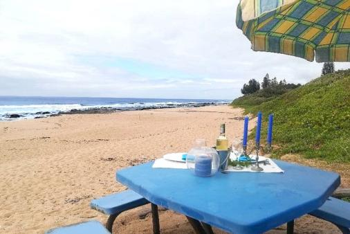 1/24 - Shelly Beach Self Catering Accommodation