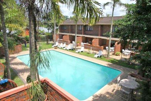 1/22 - St Lucia Self Catering Apartment Accommodation