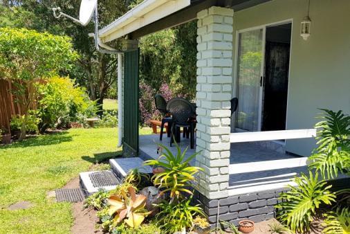 1/11 - Front Porch