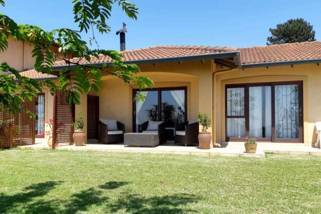 1/14 - Far Reach Cottage - Summerveld Self Catering Accommodation