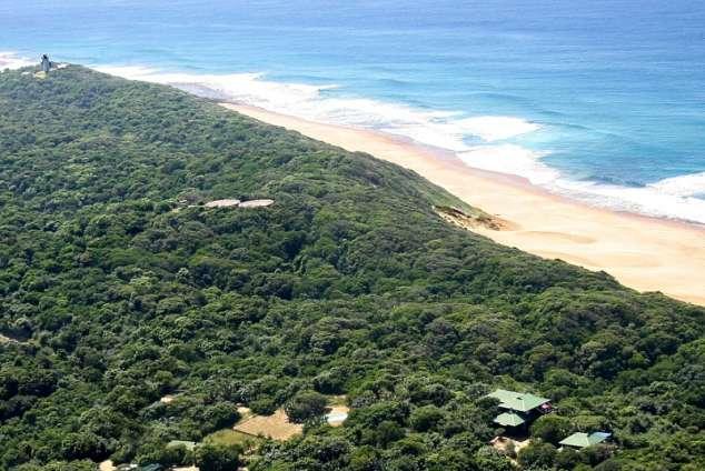 1/30 - Mseni Beach Lodge - Sodwana Bay Hotel Accommodation