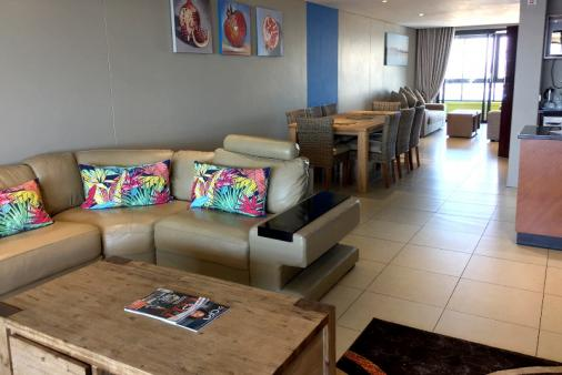 1/17 - Durban Point Waterfront Self Catering Apartment Accommodation