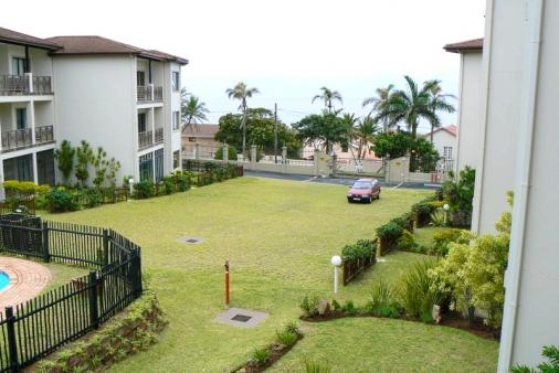 1/18 - Uvongo Self Catering Apartment Accommodation