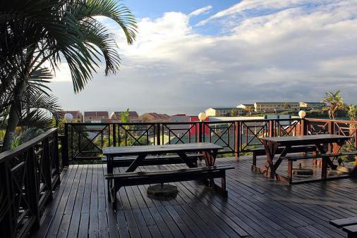 1/16 - Shelly Beach Guest House Accommodation