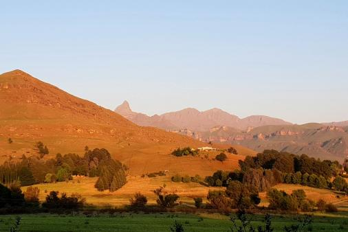 1/21 - Underberg Self Catering Accommodation