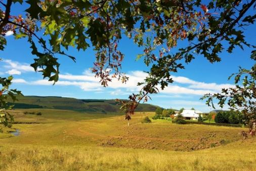 1/19 - Underberg Self Catering Accommodation