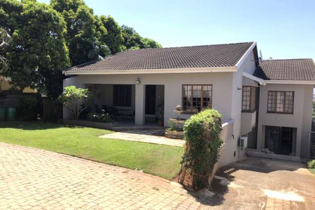 1/15 - Durban North Self Catering Accommodation