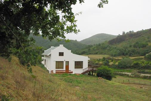 1/8 - Lovely private cottage on farm