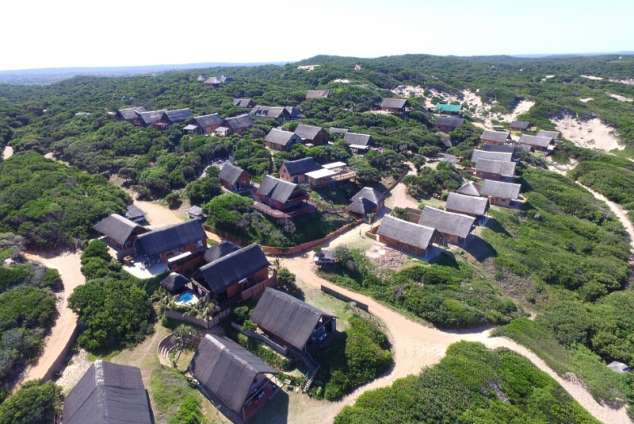 1/15 - Chidenguele Self Catering Accommodation