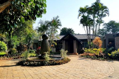 1/30 - Barnstormers Rest Guest House - Malelane Accommodation