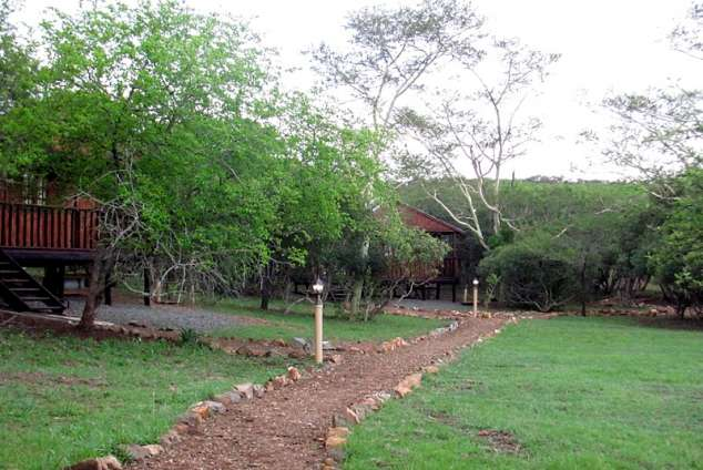 1/17 - Hluhluwe Self Catering Accommodation