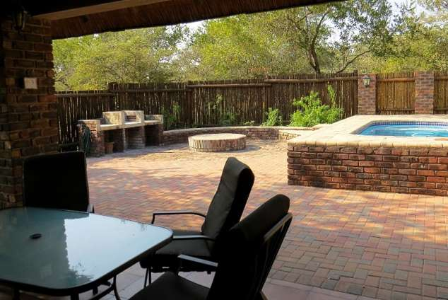 1/18 - Marloth Park Self Catering Accommodation