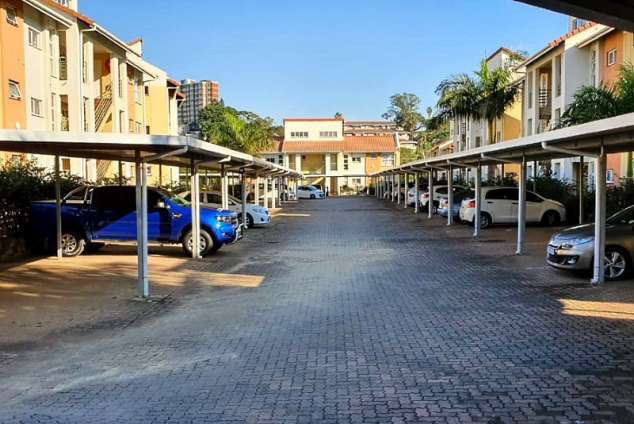1/21 - Morningside, Durban Self Catering Apartment Accommodation