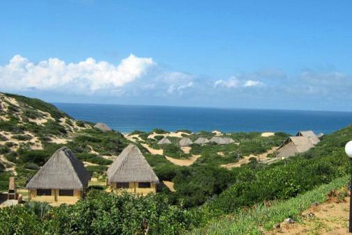 1/14 - Inhambane Self Catering Accommodation