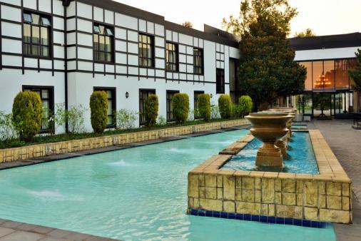 1/14 - Anew Hotel Hilton