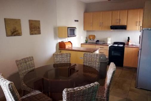1/11 - Diningroom into open plan Kitchen