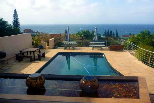 1/20 - Pool With Ocean View