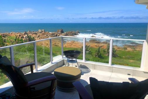 1/15 - View from veranda