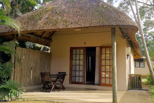 1/6 - Cottage No 5