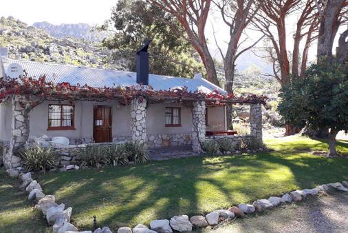 1/26 - Klipspringer Cottage