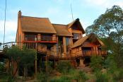 Ngong Hill, Mabalingwe