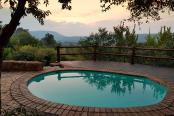 Gecko Lodge and Cottage, Mabalingwe