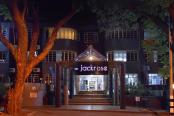 The Jack Rose