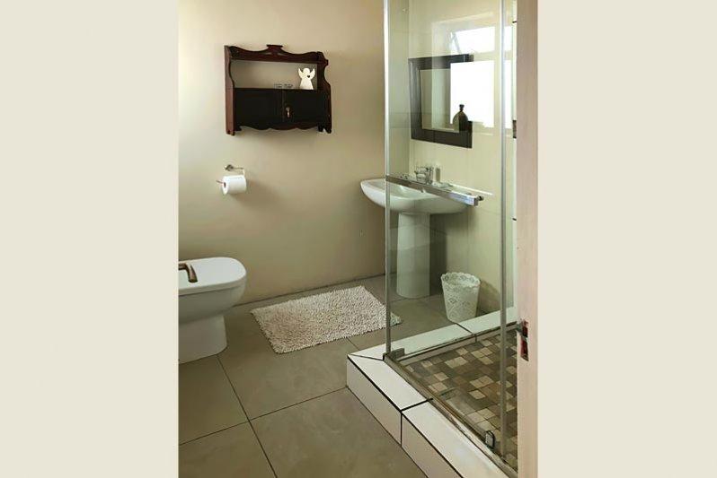 Bathroom - Beach Unit